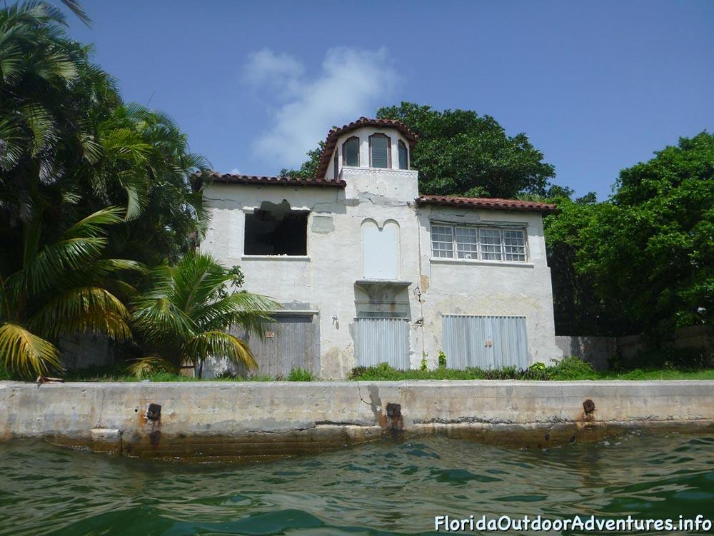 Monument Island Florida