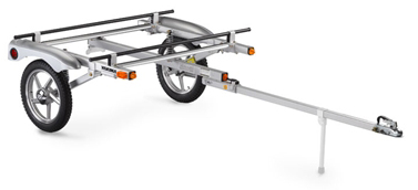 Rack and Roll Trailer